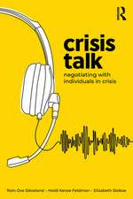 Crisis Talk