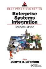 Enterprise Systems Integration
