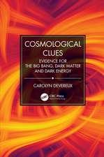 Cosmological Clues