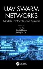 UAV Swarm Networks: Models, Protocols, and Systems