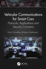 Vehicular Communications for Smart Cars