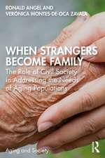 When Strangers Become Family
