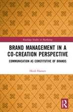 Branding Through Multiple Discourses