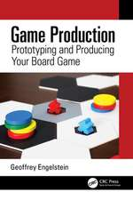Game Production