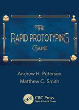 Smith, M: The Rapid Prototyping Game