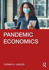 Pandemic Economics