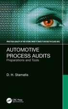 Automotive Process Audits