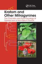 Kratom and Other Mitragynines
