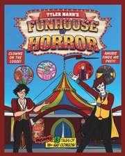 Funhouse of Horror