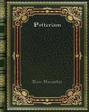 Potterism