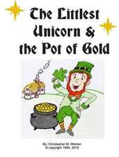 Littlest Unicorn and the Pot of Gold