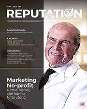 Reputation Review n. 14 - Marketing No Profit