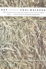 Hay:  Poems