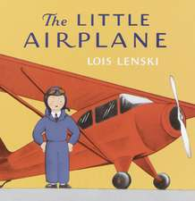 The Little Airplane