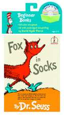 Fox in Socks [With CD (Audio)]:  A Math Reader