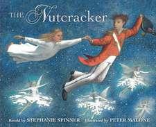 The Nutcracker [With CD]:  A Love Story