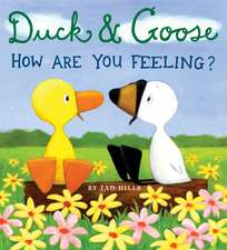 Duck & Goose, How Are You Feeling?:  Zoo Breath