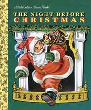 The Night Before Christmas:  Top-Secret Information