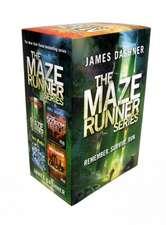 The Maze Runner Series:  Winner Takes All