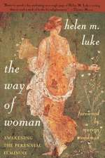 The Way of Woman:  My Travels