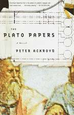 The Plato Papers:  A Prophesy