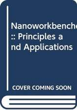 Nanoworkbenches:: Principles and Applications