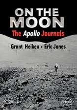 On the Moon: The Apollo Journals