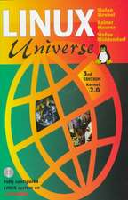 Linux Universe: Installation and Configuration