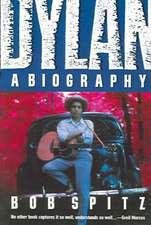 Dylan – Biography (Paper)