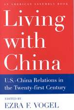 Living with China (Paper)