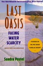 Last Oasis – Facing Water Scarcity 2e