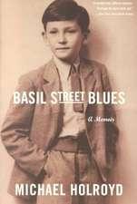 Basil Street Blues – A Memoir