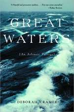 Great Waters – An Atlantic Passage