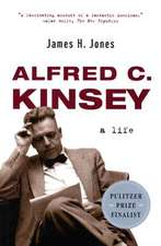 Alfred C Kinsey – A Life
