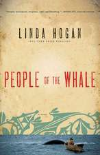 People of the Whale – A Novel