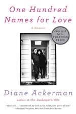 One Hundred Names for Love – A Memoir