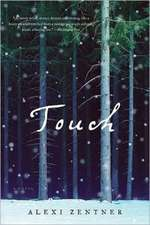 Touch:  Growing Up in a Criminal Underworld