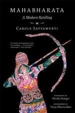 Mahabharata – A Modern Retelling