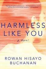 Harmless Like You – A Novel