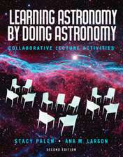 Learning Astronomy by Doing Astronomy – with Smartwork5 access