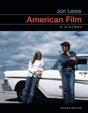 American Film – A History