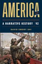 America – A Narrative History with Ebook, InQuizitive, History Skills Tutorials, and Student  Site