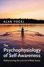 The Psychophysiology of Self–Awareness