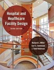Hospital and Healthcare Facility Design 3e