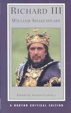 Richard III  – NCE