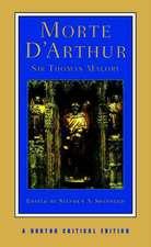 Le Morte Darthur