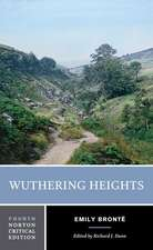 Wuthering Heights 4e (NCE)
