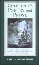 Coleridge′s Poetry & Prose (NCE)