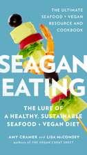 Seagan Eating