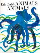 Eric Carle's Animals Animals